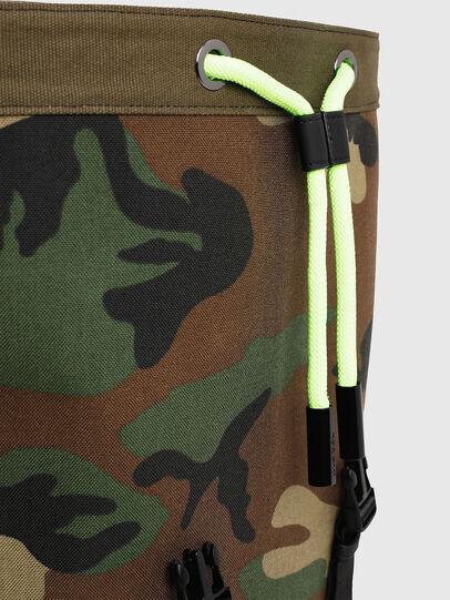 Diesel - VOLPAGO BACK,  - Backpacks - Image 4