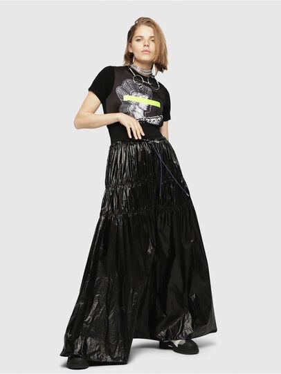 Diesel - M-UNDER,  - Knitwear - Image 4