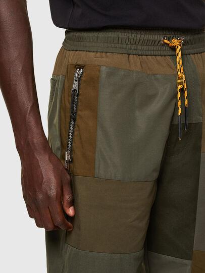Diesel - P-HOR, Military Green - Pants - Image 4