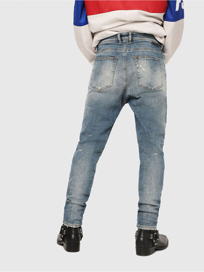 Diesel - D-Vider JoggJeans 087AD,  - Jeans - Image 2