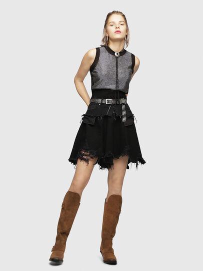 Diesel - M-SETT,  - Knitwear - Image 4