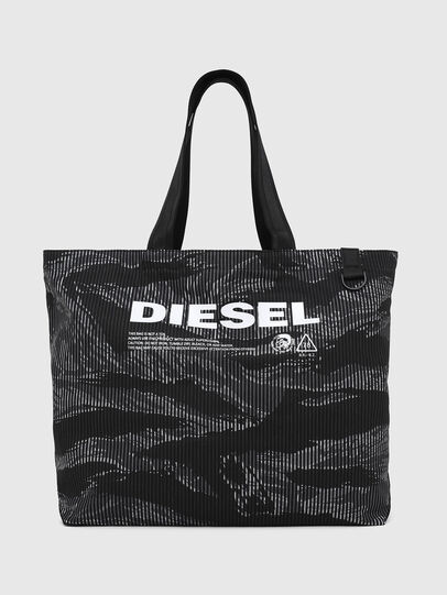 Diesel - D-THISBAG SHOP M,  - Shopping and Shoulder Bags - Image 1