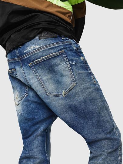 Diesel - D-Vider JoggJeans 0870Q,  - Jeans - Image 4
