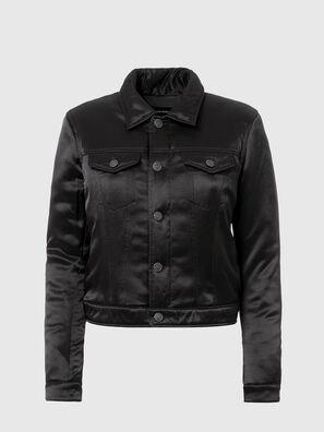 G-PADD, Black - Jackets