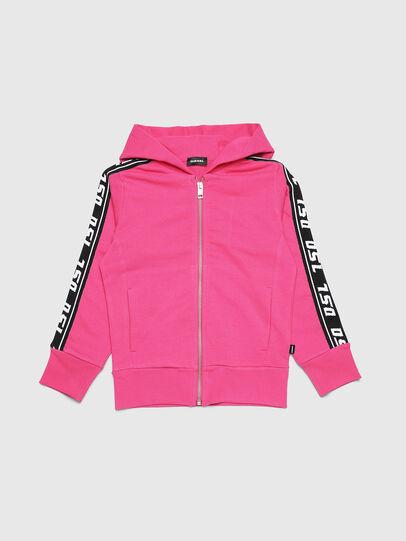 Diesel - SUITAX, Pink - Sweaters - Image 1