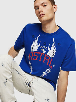 T-JUST-A5,  - T-Shirts