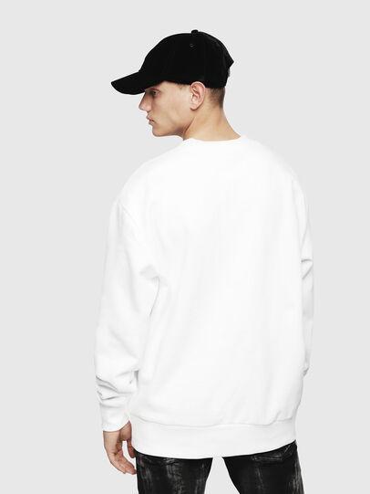 Diesel - S-BAY-YE,  - Sweaters - Image 2