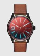 DZ1876, Brown/Red - Timeframes