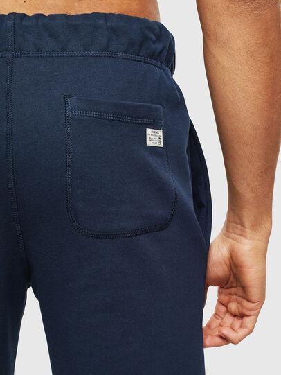 Diesel - UMLB-PAN, Dark Blue - Pants - Image 4