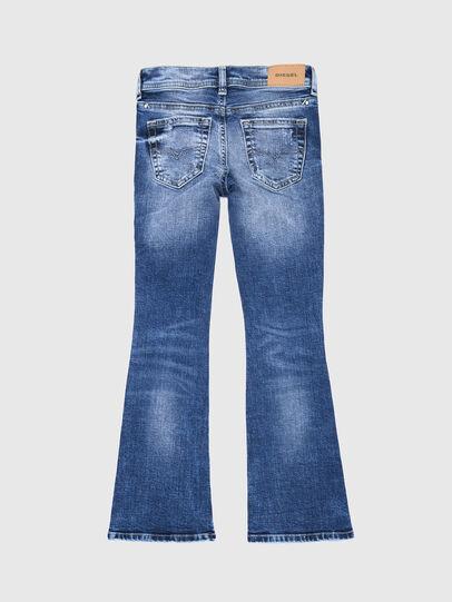 Diesel - LOWLEEH-J-N, Blue Jeans - Jeans - Image 2