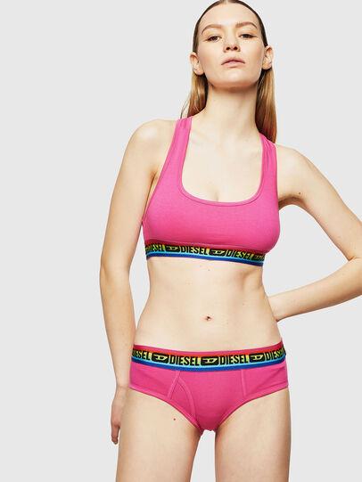 Diesel - UFPN-OXY, Pink - Panties - Image 1