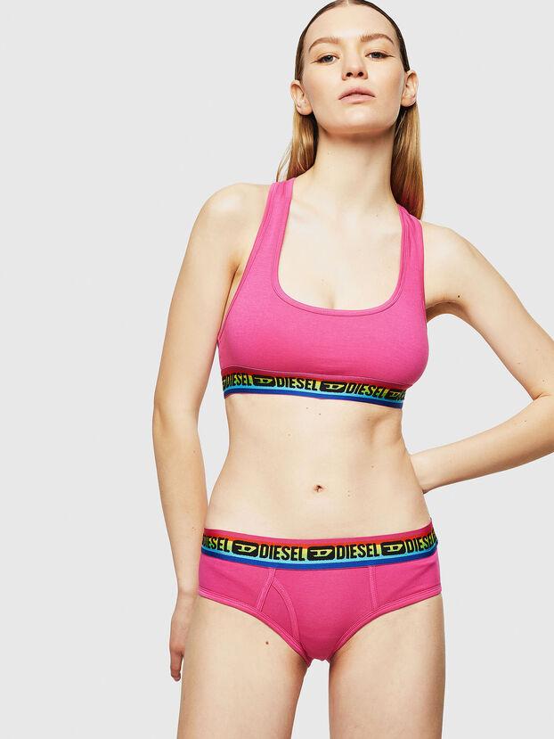 UFPN-OXY, Pink - Panties