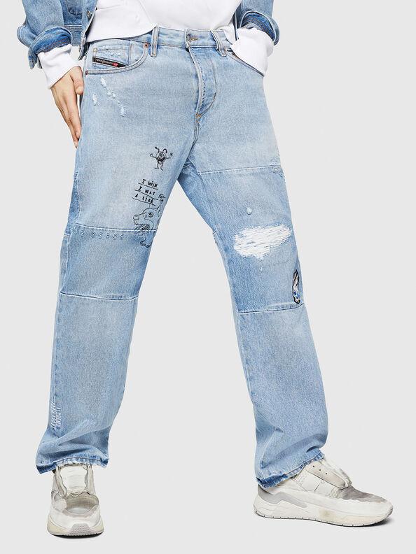 D-Kodeck 0078F,  - Jeans