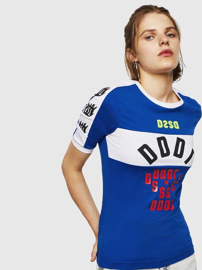 Diesel - T-HEIA-B,  - T-Shirts - Image 1