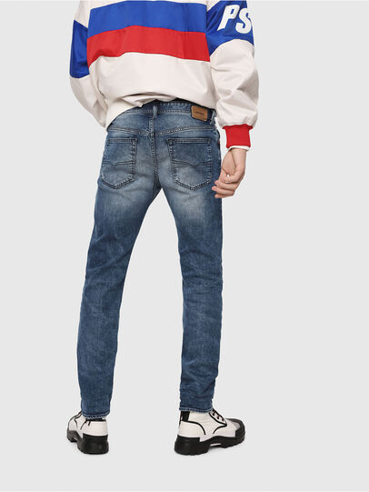 Diesel - Buster 081AQ,  - Jeans - Image 2