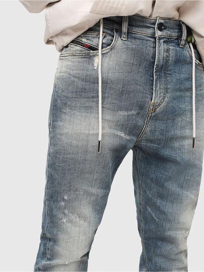 Diesel - D-Vider JoggJeans 087AD,  - Jeans - Image 3