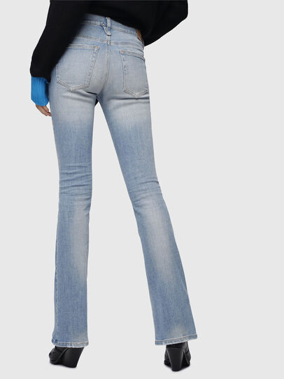 Diesel - D-Ebbey 086AW,  - Jeans - Image 2