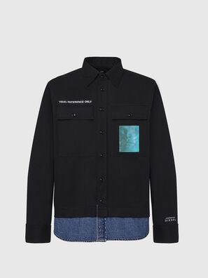 S-DUSTIN,  - Shirts