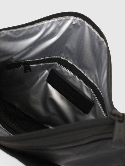 Diesel - IGA, Black - Crossbody Bags - Image 4