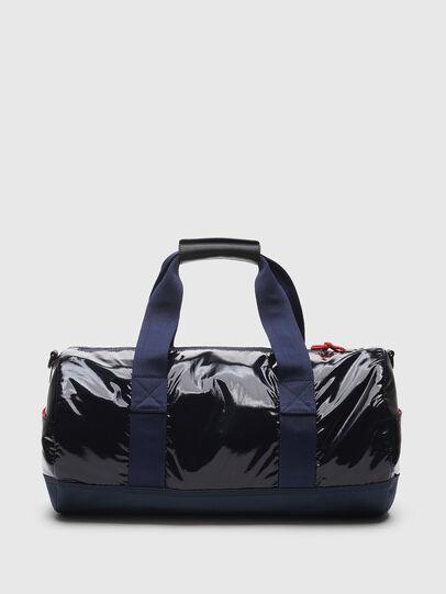 Diesel - YORI, Blue - Travel Bags - Image 2