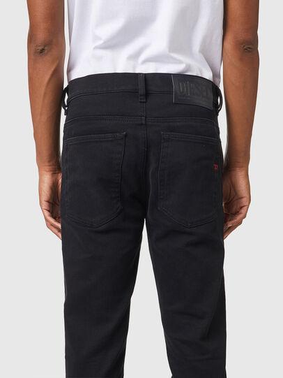 Diesel - D-Amny JoggJeans® Z9A29, Black/Dark grey - Jeans - Image 4