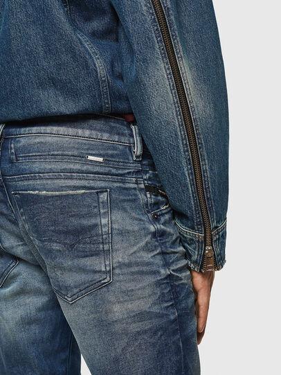 Diesel - D-Bazer 0090D,  - Jeans - Image 5
