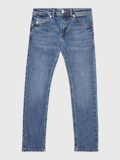 Diesel - THOMMER-J, Light Blue - Jeans - Image 1