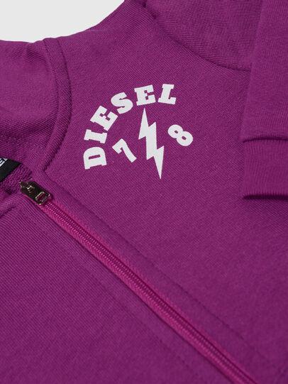 Diesel - SILLIB, Violet - Sweaters - Image 3