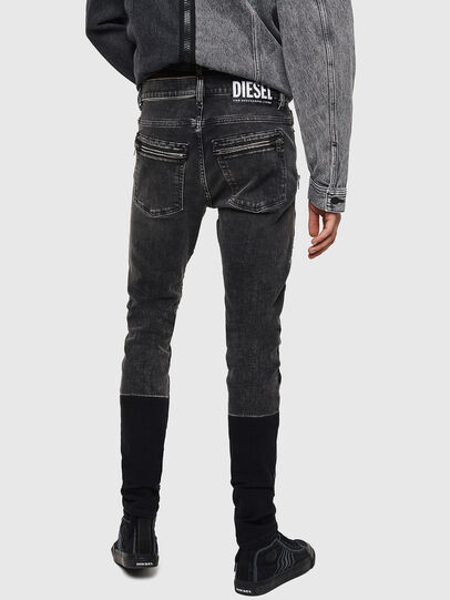 Diesel - D-Amny 0890T,  - Jeans - Image 2
