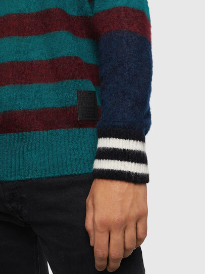 Diesel - K-BOH,  - Knitwear - Image 3