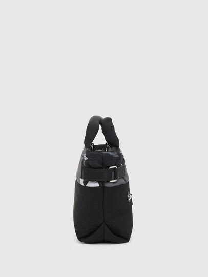 Diesel - GYNEVRA, Black - Satchels and Handbags - Image 2