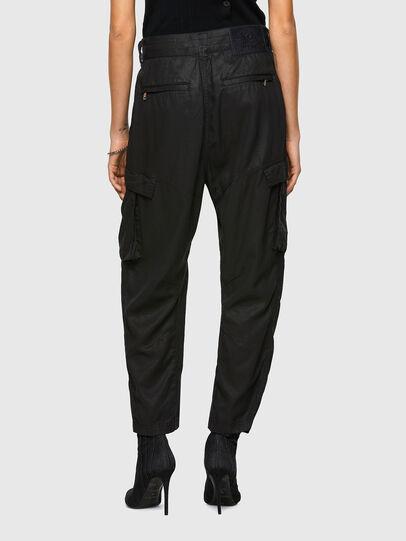 Diesel - D-Emma 069WX, Black/Dark grey - Jeans - Image 2