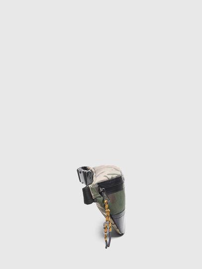 Diesel - ALLAN, Military Green - Belt bags - Image 3