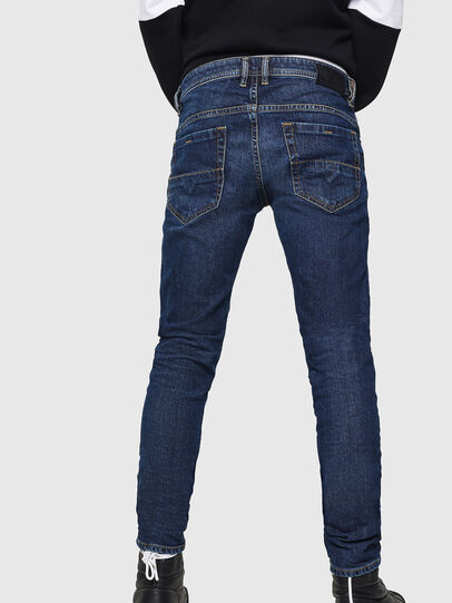 Diesel - Thommer 0890E, Medium blue - Jeans - Image 3