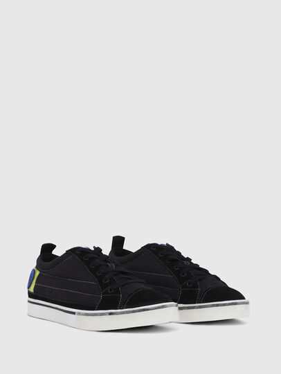 Diesel - D-VELOWS LOW PATCH,  - Sneakers - Image 2