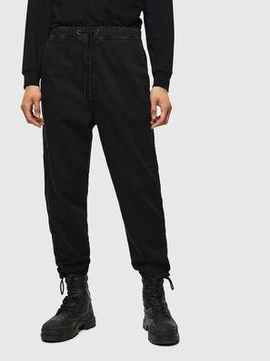D-Toller 0687Z, Black/Dark grey - Jeans