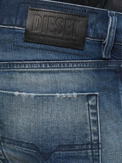 Diesel - Tepphar 009FR, Medium blue - Jeans - Image 4