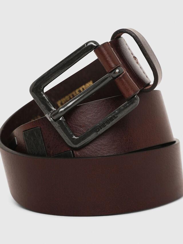 Diesel - B-BOLD, Brown - Belts - Image 2