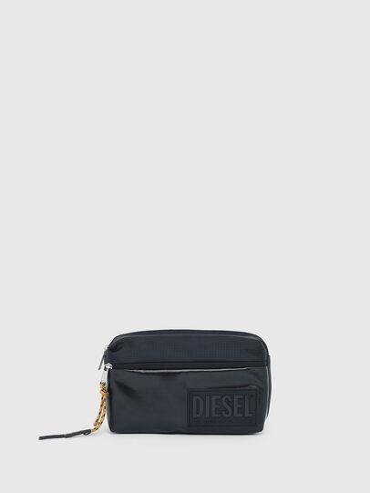 Diesel - BELTYO, Black - Belt bags - Image 1