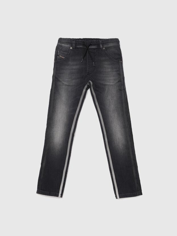 KROOLEY-J JOGGJEANS, Black - Jeans