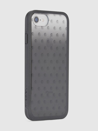 Diesel - MOHICAN HEAD DOTS BLACK IPHONE 8 PLUS/7 PLUS/6s PLUS/6 PLUS CASE,  - Cases - Image 6