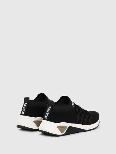Diesel - S-KB SL II, Black - Sneakers - Image 3