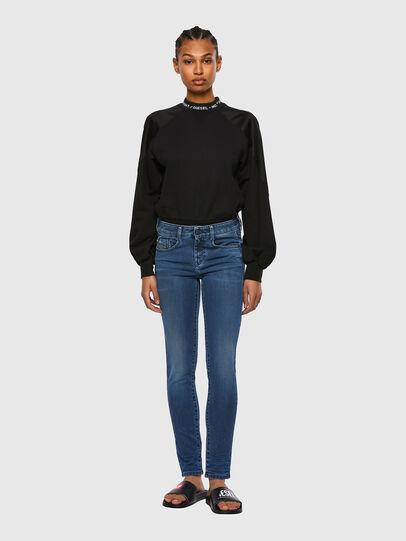 Diesel - D-Ollies JoggJeans® 069VH, Medium blue - Jeans - Image 5