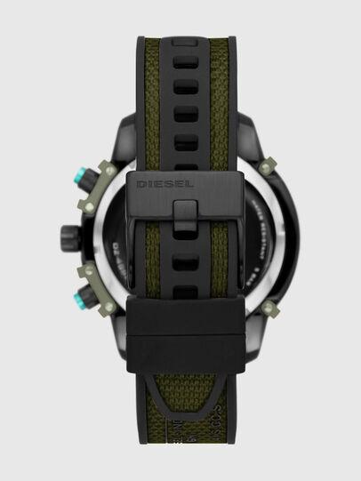 Diesel - DZ4563, Green - Timeframes - Image 2