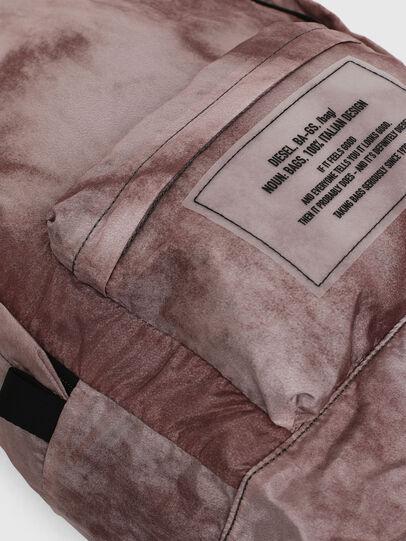 Diesel - BAPAK, Light Brown - Backpacks - Image 4