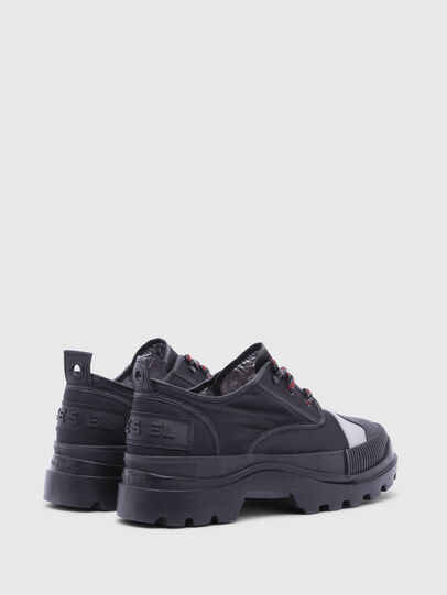 Diesel - D-VAIONT DBS,  - Lace Ups and Mocassins - Image 3