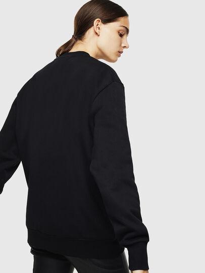 Diesel - S-LINK,  - Sweaters - Image 4
