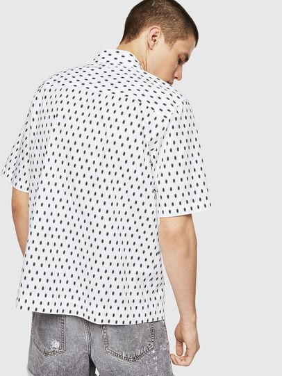 Diesel - S-FRY-SKULL,  - Shirts - Image 2