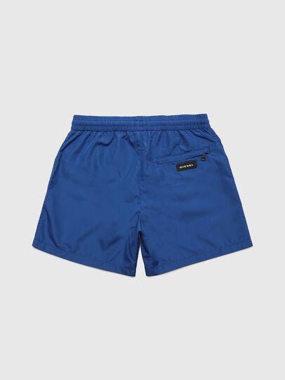 Diesel - MBXLARS, Blue - Beachwear - Image 2