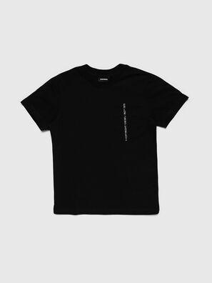 TJUSTPOCKETCOPY, Black - T-shirts and Tops